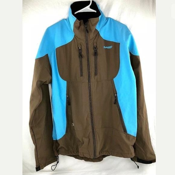 Bergans of Norway Waterproof Jacket